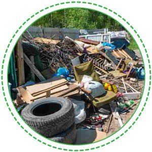 Junk Removal Services in West Virginia