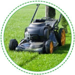 Lawn Mowing Services in West Virginia