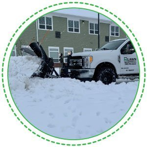 Snow Removal Services in West Virginia